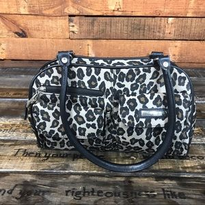 Handbags - Leopard Handbag
